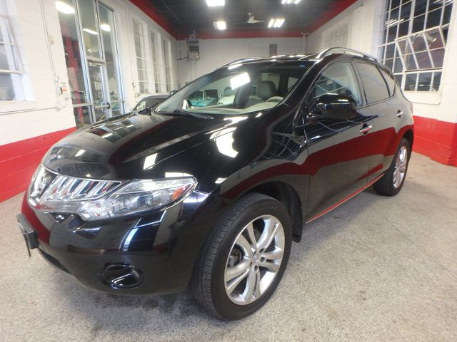 2010 Nissan Murano Le, Awd DUAL ROOF, B/U CAMERA BEAUTIFUL, CLEAN Saint Louis Park, MN 7