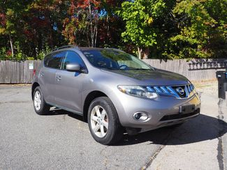 2010 Nissan Murano SL in Whitman, MA 02382