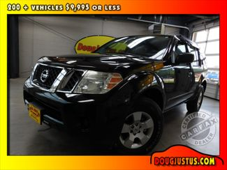 2010 Nissan Pathfinder S FE+ in Airport Motor Mile ( Metro Knoxville ), TN 37777