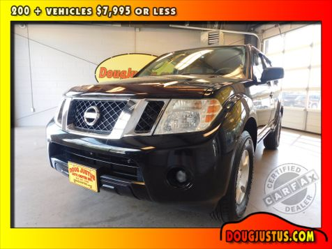 2010 Nissan Pathfinder S FE+ in Airport Motor Mile ( Metro Knoxville ), TN