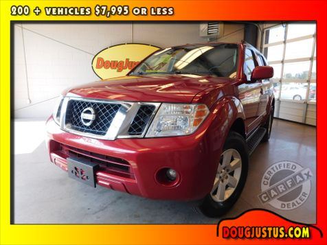 2010 Nissan Pathfinder SE in Airport Motor Mile ( Metro Knoxville ), TN