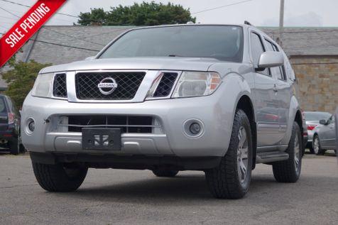 2010 Nissan Pathfinder SE in Braintree