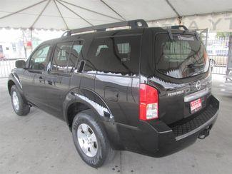 2010 Nissan Pathfinder S FE+ Gardena, California 1