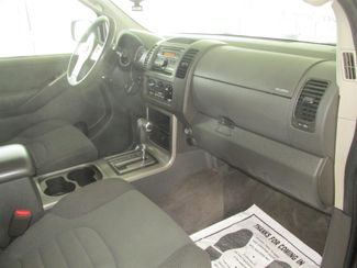2010 Nissan Pathfinder S FE+ Gardena, California 8