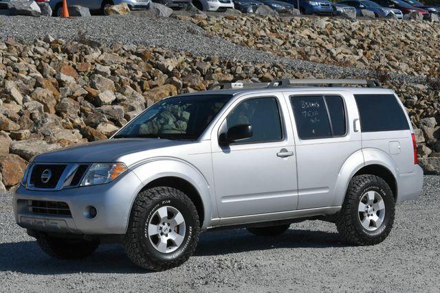 2010 Nissan Pathfinder S Naugatuck, Connecticut