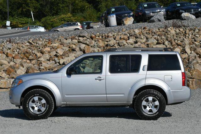 2010 Nissan Pathfinder S Naugatuck, Connecticut 1