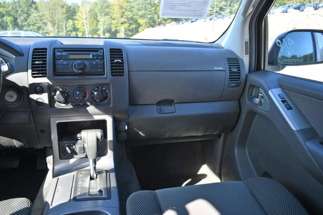 2010 Nissan Pathfinder S Naugatuck, Connecticut 18