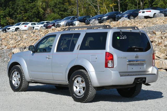2010 Nissan Pathfinder S Naugatuck, Connecticut 2