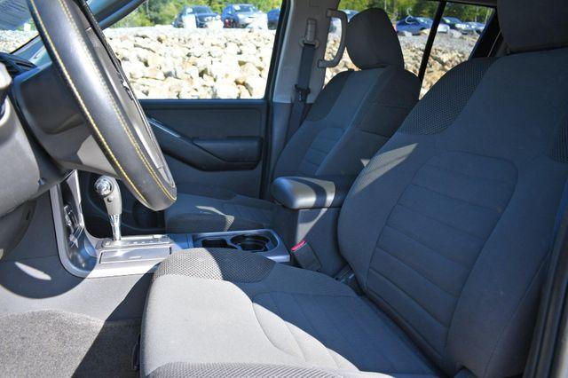 2010 Nissan Pathfinder S Naugatuck, Connecticut 20