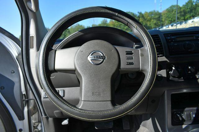 2010 Nissan Pathfinder S Naugatuck, Connecticut 21