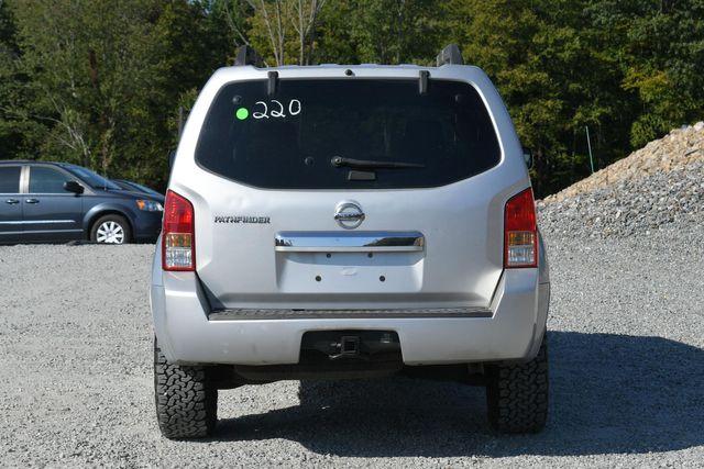 2010 Nissan Pathfinder S Naugatuck, Connecticut 3