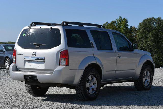 2010 Nissan Pathfinder S Naugatuck, Connecticut 4