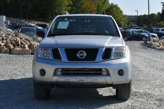 2010 Nissan Pathfinder S Naugatuck, Connecticut 7