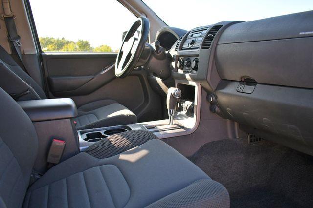2010 Nissan Pathfinder S Naugatuck, Connecticut 8