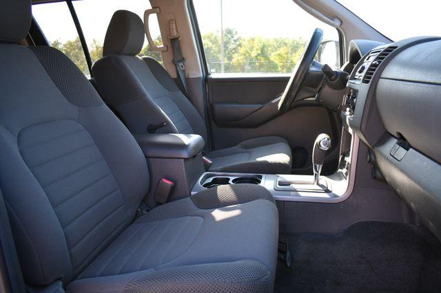 2010 Nissan Pathfinder S Naugatuck, Connecticut 9