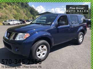 2010 Nissan Pathfinder S | Pine Grove, PA | Pine Grove Auto Sales in Pine Grove