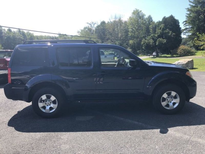 2010 Nissan Pathfinder S | Pine Grove, PA | Pine Grove Auto Sales in Pine Grove, PA