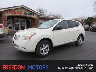 2010 Nissan Rogue S | Abilene, Texas | Freedom Motors  in Abilene,Tx Texas