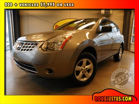 2010 Nissan Rogue S in Airport Motor Mile ( Metro Knoxville ), TN