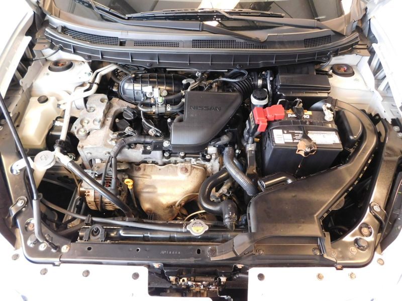 2010 Nissan Rogue S  city TN  Doug Justus Auto Center Inc  in Airport Motor Mile ( Metro Knoxville ), TN