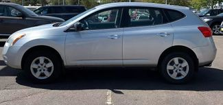 2010 Nissan Rogue S in Albuquerque, NM 87106