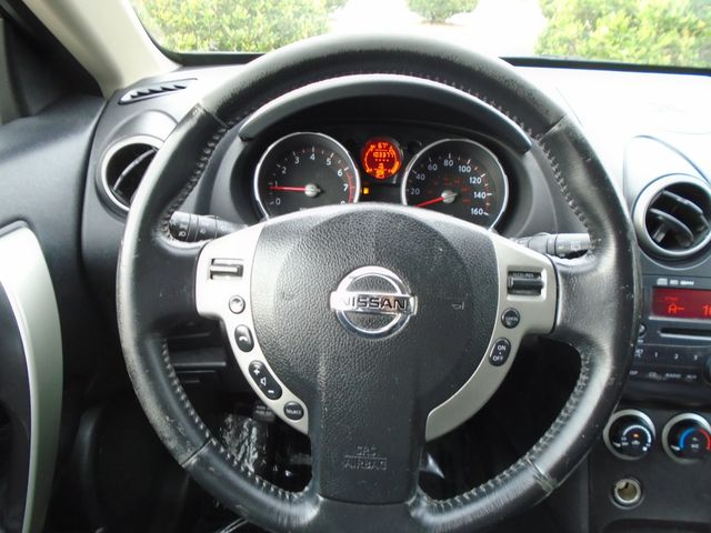 2010 Nissan Rogue SL in Alpharetta, GA 30004
