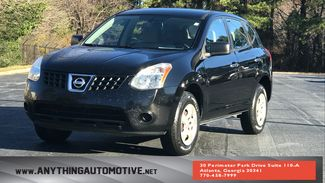 2010 Nissan Rogue S in Atlanta, Georgia 30341