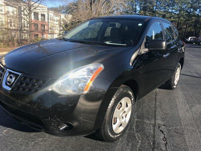 2010 Nissan Rogue S in Atlanta, Georgia 30341