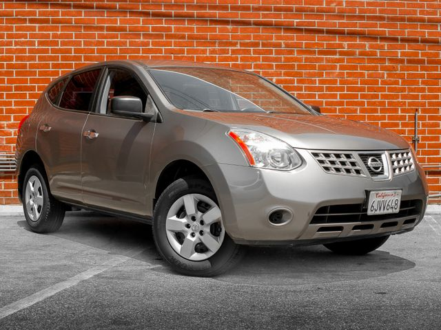 2010 Nissan Rogue S Burbank, CA 1
