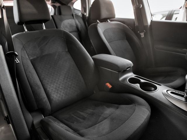2010 Nissan Rogue S Burbank, CA 10