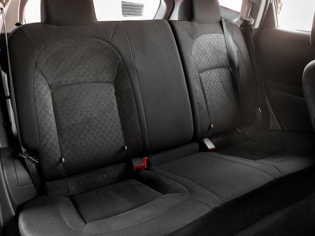 2010 Nissan Rogue S Burbank, CA 11
