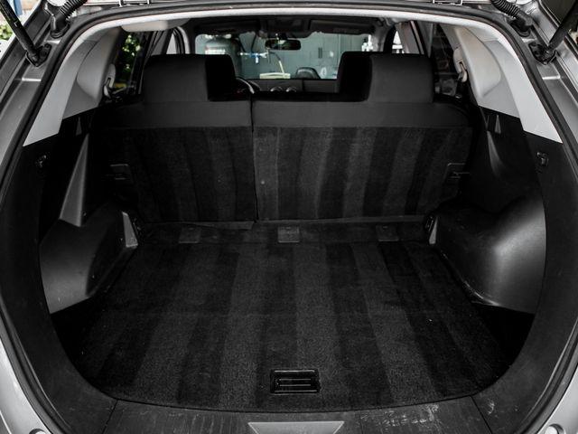 2010 Nissan Rogue S Burbank, CA 16