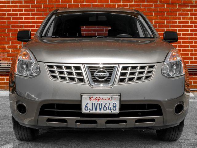 2010 Nissan Rogue S Burbank, CA 2