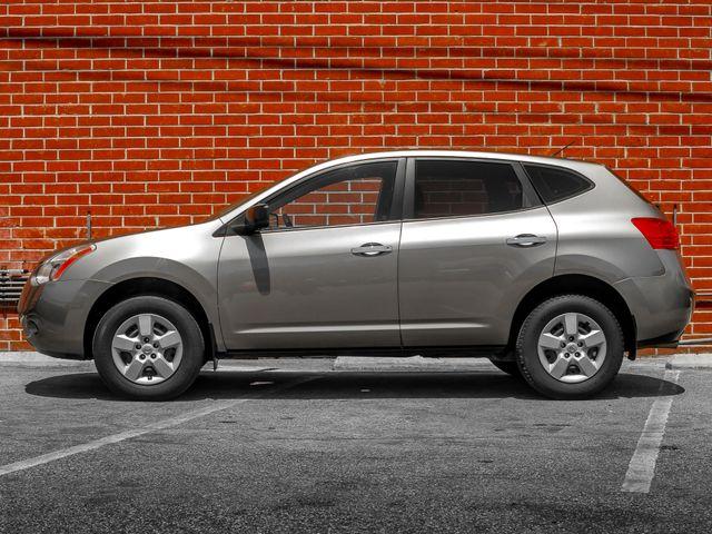 2010 Nissan Rogue S Burbank, CA 5