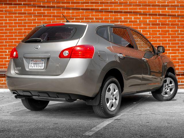 2010 Nissan Rogue S Burbank, CA 6
