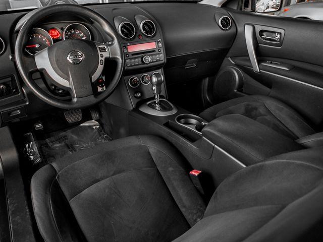 2010 Nissan Rogue S Burbank, CA 7