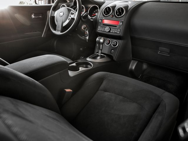 2010 Nissan Rogue S Burbank, CA 9