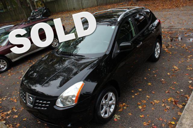 2010 Nissan Rogue SL | Charleston, SC | Charleston Auto Sales in Charleston SC