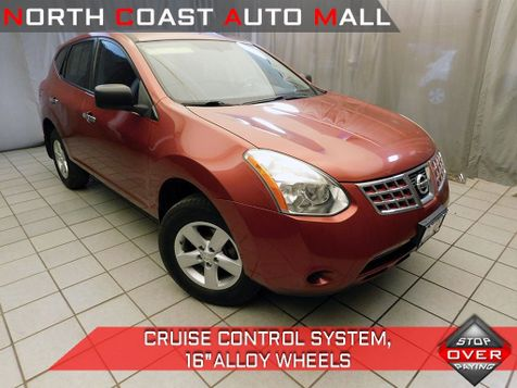 2010 Nissan Rogue S in Cleveland, Ohio