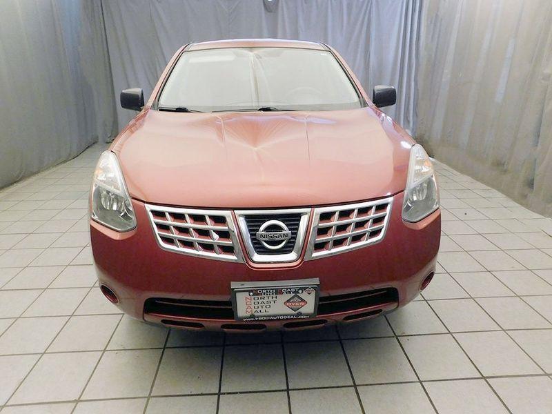 2010 Nissan Rogue S  city Ohio  North Coast Auto Mall of Cleveland  in Cleveland, Ohio