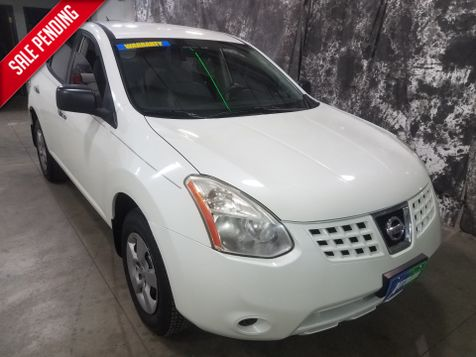 2010 Nissan Rogue S in Dickinson, ND