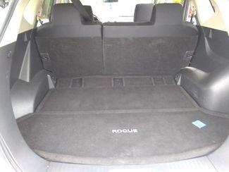 2010 Nissan Rogue S Krom Edition Dunnellon, FL 22