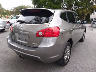 2010 Nissan Rogue S Krom Edition Dunnellon, FL 2