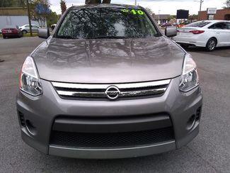 2010 Nissan Rogue S Krom Edition Dunnellon, FL 7