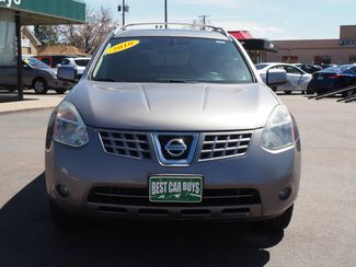 2010 Nissan Rogue SL Englewood, CO 1