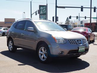 2010 Nissan Rogue SL Englewood, CO 2