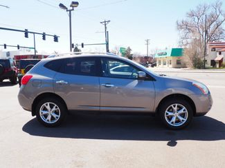 2010 Nissan Rogue SL Englewood, CO 3