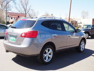 2010 Nissan Rogue SL Englewood, CO 5