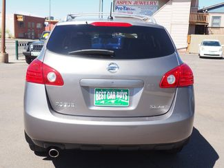 2010 Nissan Rogue SL Englewood, CO 6