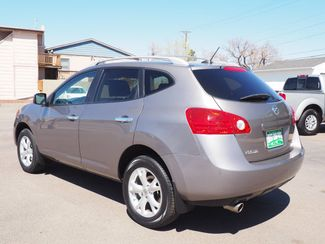 2010 Nissan Rogue SL Englewood, CO 7